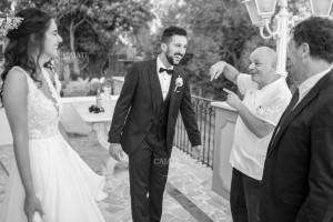 Il timbro degli sposi