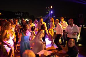 Dance post wedding.